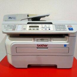 Принтеры и МФУ - Мфу Лазерный Brother MFC-7320R DCP-7030R, 0