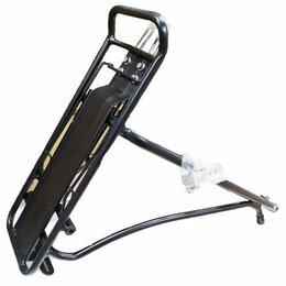 """Прочие аксессуары и запчасти - Stels/Багажник 24-28"""" BLF-H43 под диск. тормоз, 0"""