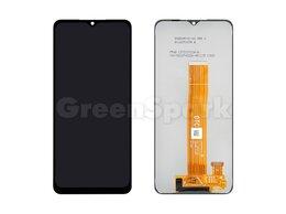 Дисплеи и тачскрины - Дисплей для Samsung A125F Galaxy A12  + тачскрин…, 0