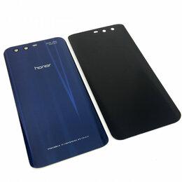 Дисплеи и тачскрины - Задняя крышка для Huawei Honor 9 синий,оригинал, 0