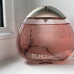 Парфюмерия - Парфюм женский echo davidoff 100 ml, 0
