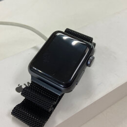 Наручные часы - Apple Watch 3 38mm, 0