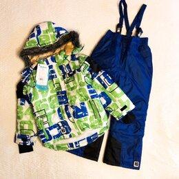 Комплекты верхней одежды - Зимний костюм для мальчика , 0