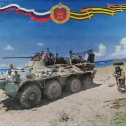 Полицейские и военные - Служба по контракту в 7 военной базе в Абхазии, 0