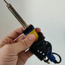 Электрические паяльники - 🔥Паяльник исправный 25W, 0