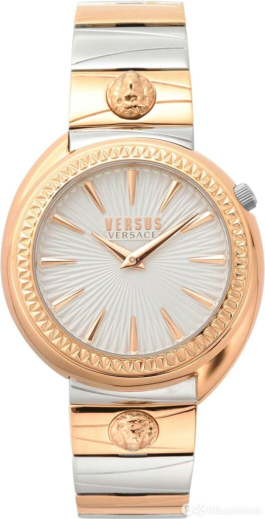 Наручные часы VERSUS Versace VSPHF0920 по цене 21210₽ - Наручные часы, фото 0