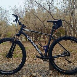 Велосипеды -  Топовый горный найнер Cannondale Trail 3, 0