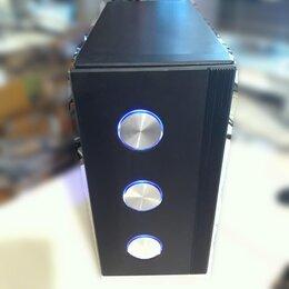 Настольные компьютеры - Игровой системник (6x3,2Ghz/8Gb/SSD+HDD/2Gb), 0