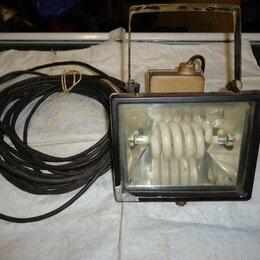 Прожекторы - прожектор 500 ватт, 0