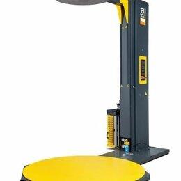 Упаковочное оборудование - Паллетоупаковщик полуавтоматический SIAT OneWrap PLUS, 0