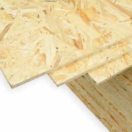Древесно-плитные материалы - Лист один, остаток осб новый 2,500ммх770ммх9мм, 0