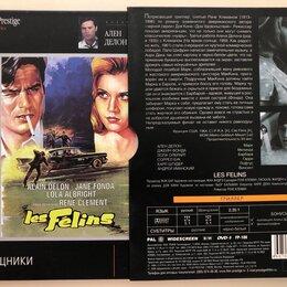 Видеофильмы - Коллекция кино на лицензионных DVD (картон, стекло), 0
