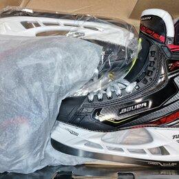 Коньки - Коньки хоккейные Bauer Vapor 2X Pro SR 10д, 0