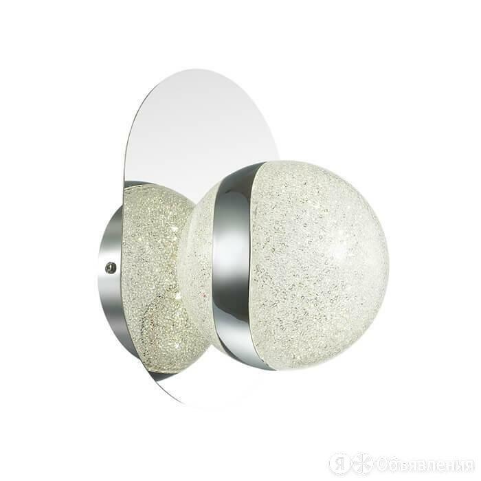 Бра Odeon Light Domus 4193/8WL по цене 1700₽ - Бра и настенные светильники, фото 0