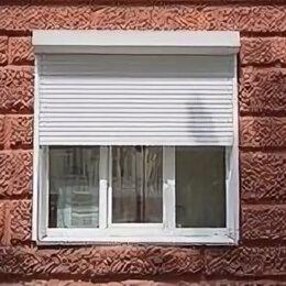 Рольставни - Рольставни на окна алютех, 0