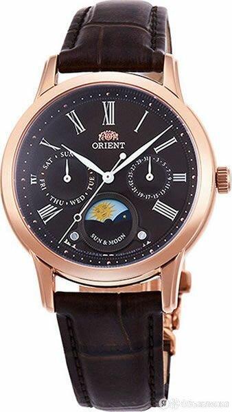 Часы  наручные Orient RA-KA0002Y10B по цене 19477₽ - Наручные часы, фото 0
