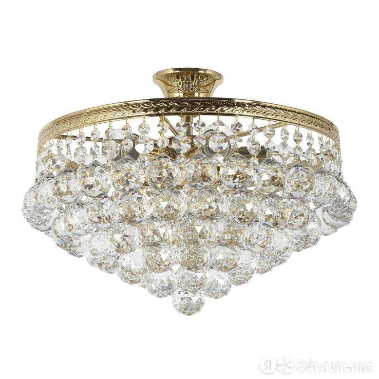 Потолочный светильник Dio DArte Elite Cremono E 1.3.46.200 G по цене 107890₽ - Люстры и потолочные светильники, фото 0