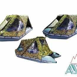 Аксессуары  - Тент-трансформер ходовой для лодок пвх от 3.0 до 3.2 м, 0