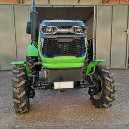 Мини-тракторы - Минитрактор Синтай 4*4 28лош, 0