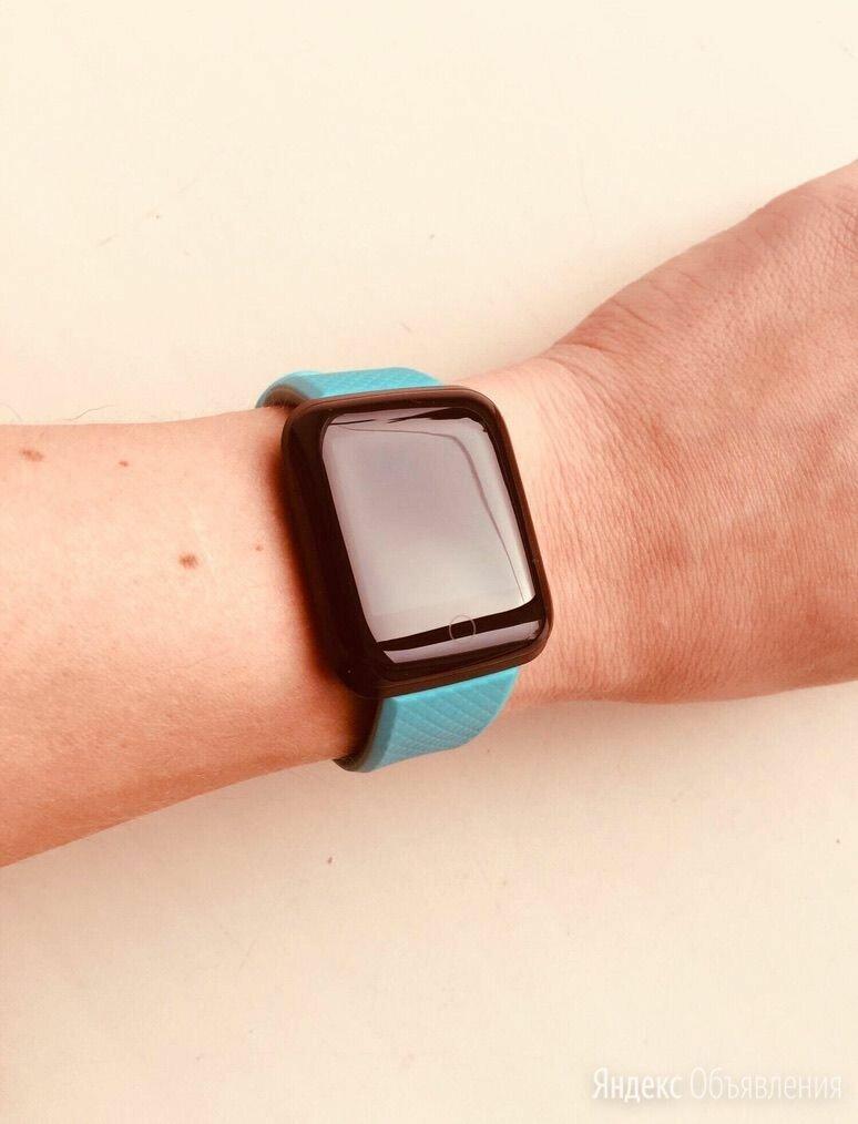 Фитнес-часы MyLife Green по цене 590₽ - Умные часы и браслеты, фото 0