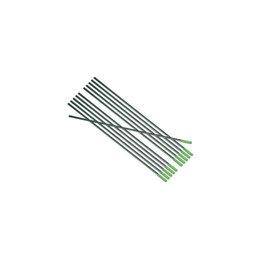 Электроды, проволока, прутки - ВОЛЬФРАМ WP (зеленый) FoxWeld Вольфрамовый электрод WP 2,0мм / 175мм (1шт.) F..., 0
