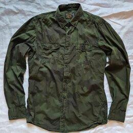 Рубашки - Рубашка камо S.Oliver, 0