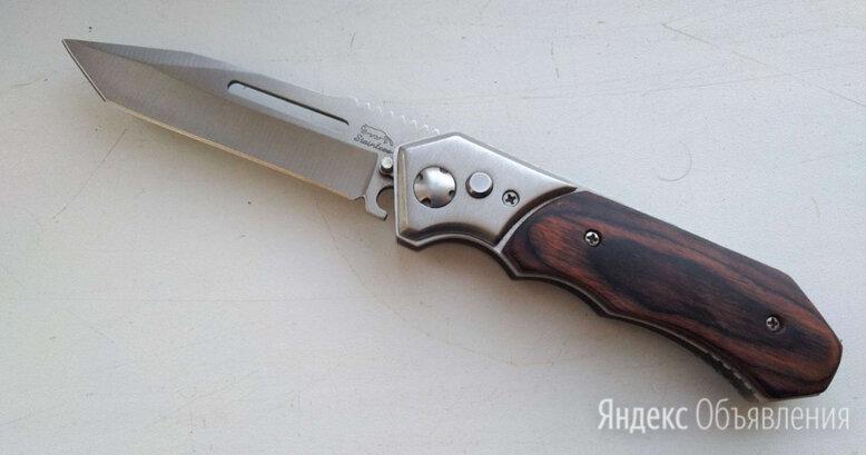 Нож складной по цене 400₽ - Ножи и мультитулы, фото 0