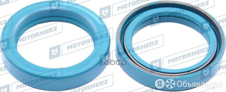 Сальник Рулевой Рейки Motorherz арт. HA1051G по цене 200₽ - Рулевое управление , фото 0