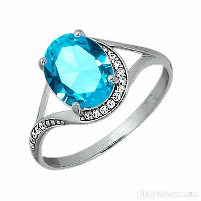 3707002517л-73 Кольцо (Ag 925) (18.5) Алмаз-Холдинг по цене 1375₽ - Комплекты, фото 0