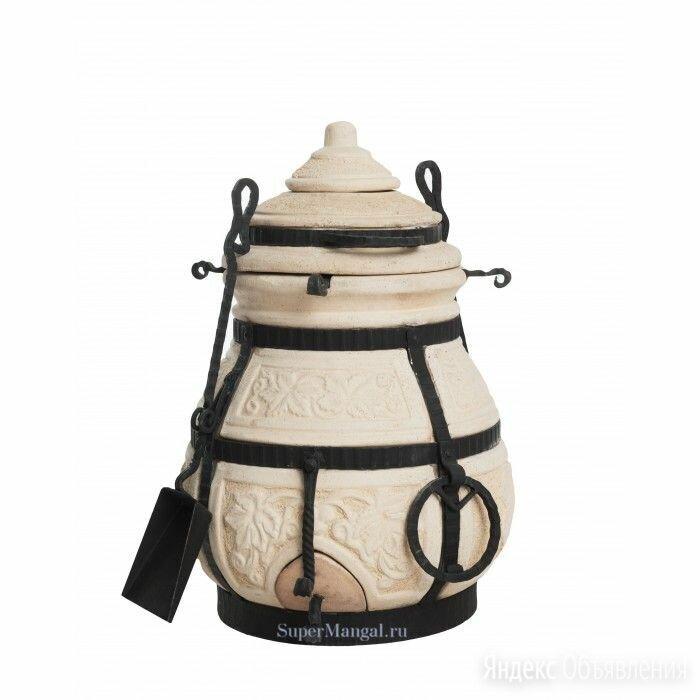 Печь тандыр амфора донской по цене 9900₽ - Тандыры, фото 0