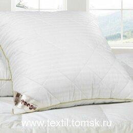 Подушки - Подушка для сна Tango Geisha Bamboo (Гейша Бамбук) Размер: 70x70, 0