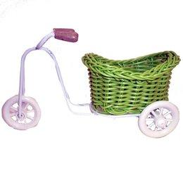 Велосипеды - Велосипед для топиария малый, 0