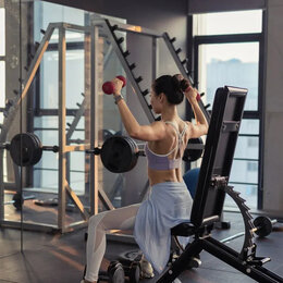 Спорт, красота и здоровье - Фитнес, 0