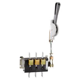 Электроустановочные изделия - Выключатель-разъединитель ВР32-39Ф-В71250-630А-УХЛ3-КЭАЗ, 0