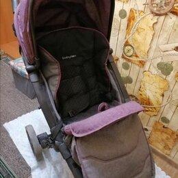 Коляски - Детская прогулочная коляска , 0
