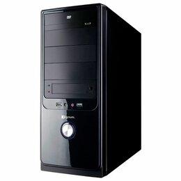 Настольные компьютеры - Отличный пк 4 ядра 8 гигов + видеокарта, 0