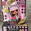 Кукла lol omg remix kitty k по цене 5200₽ - Куклы и пупсы, фото 0