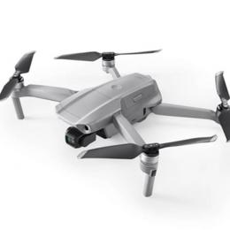 "Экшн-камеры - Квадрокоптер DJI Mavic Air 2 Fly More Combo ""Серый"", 0"