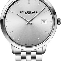 Наручные часы - Наручные часы Raymond Weil 5585-ST-65001, 0