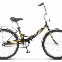 """Велосипеды - Велосипед Stels Рilot 710 24"""", 0"""