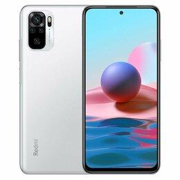 Мобильные телефоны - Смартфон Xiaomi Redmi Note 10S 6/64GB RU/A (белый), 0