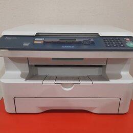 Принтеры и МФУ - Мфу Лазерный Panasonic KX-MB263, 0
