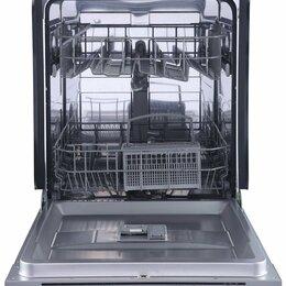 Посудомоечные машины - Встраиваемая посудомоечная машина Comfee CDWI601, 0