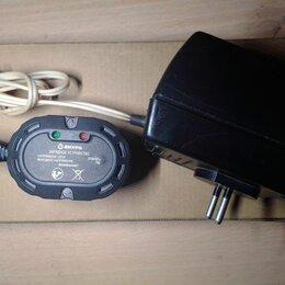 Аккумуляторы и зарядные устройства - Зарядное устройство на шуруповерт вихрь 18 вольт, 0