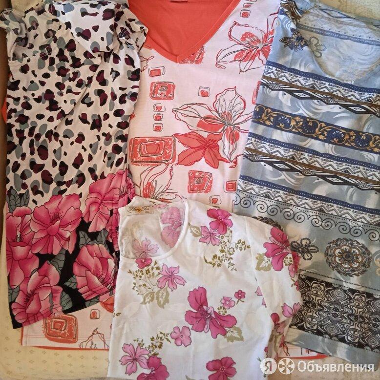 Продаю новые женские блузы  по цене 400₽ - Блузки и кофточки, фото 0