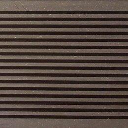 Массивная доска - Террасная доска ДПК Deckron, 0