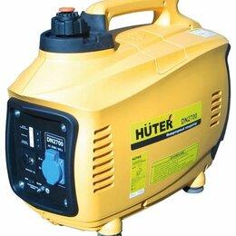 Электрогенераторы и станции - Генератор HUTER инверторный DN2700, 0