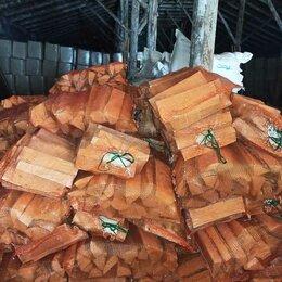 Дрова - Дрова березовые камерной сушки в сетках, 0