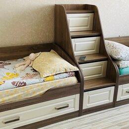 Кроватки - Детские кровати , 0