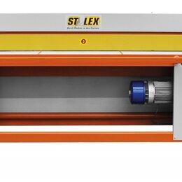 Ножницы и гильотины - Гильотина электромеханическая STALEX GM 2000/1.25, 0